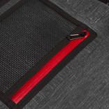 New Rebels® - Vasos Waterproof - Crossbodytas - Tas -Grijs