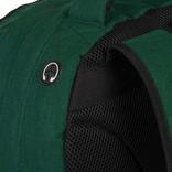 New-Rebels® Heaven School Backpack Frog Green