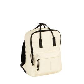 Mart Backpack White  IV | Rugtas | Rugzak