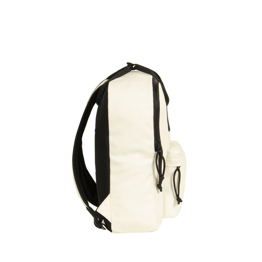 Mart Backpack White  IV   Rugtas   Rugzak