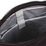New-Rebels® Mart Roll-Top Backpack Metallic Burgundy  Large II |