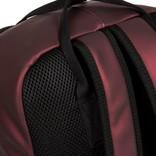 New-Rebels®Mart Backpack Metallic burgundy  IV