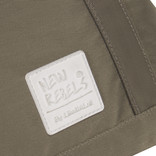New-Rebels® Mark Gent High - Shopper - Rugtas - Taupe