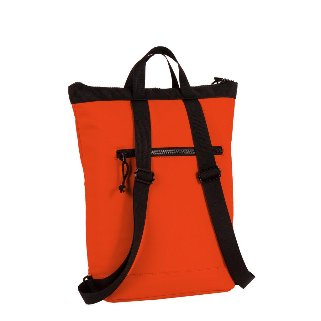 Mart  Backpack Laptop Red