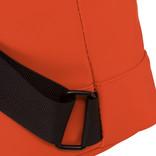 New Rebels® Mart - Waterafstotend -  Rugtas - Laptoptas 13,3 Inch. - Shopper - Rood