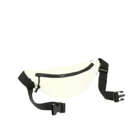 New Rebels®  - Mart - Water Repellent -  Waistbag - White
