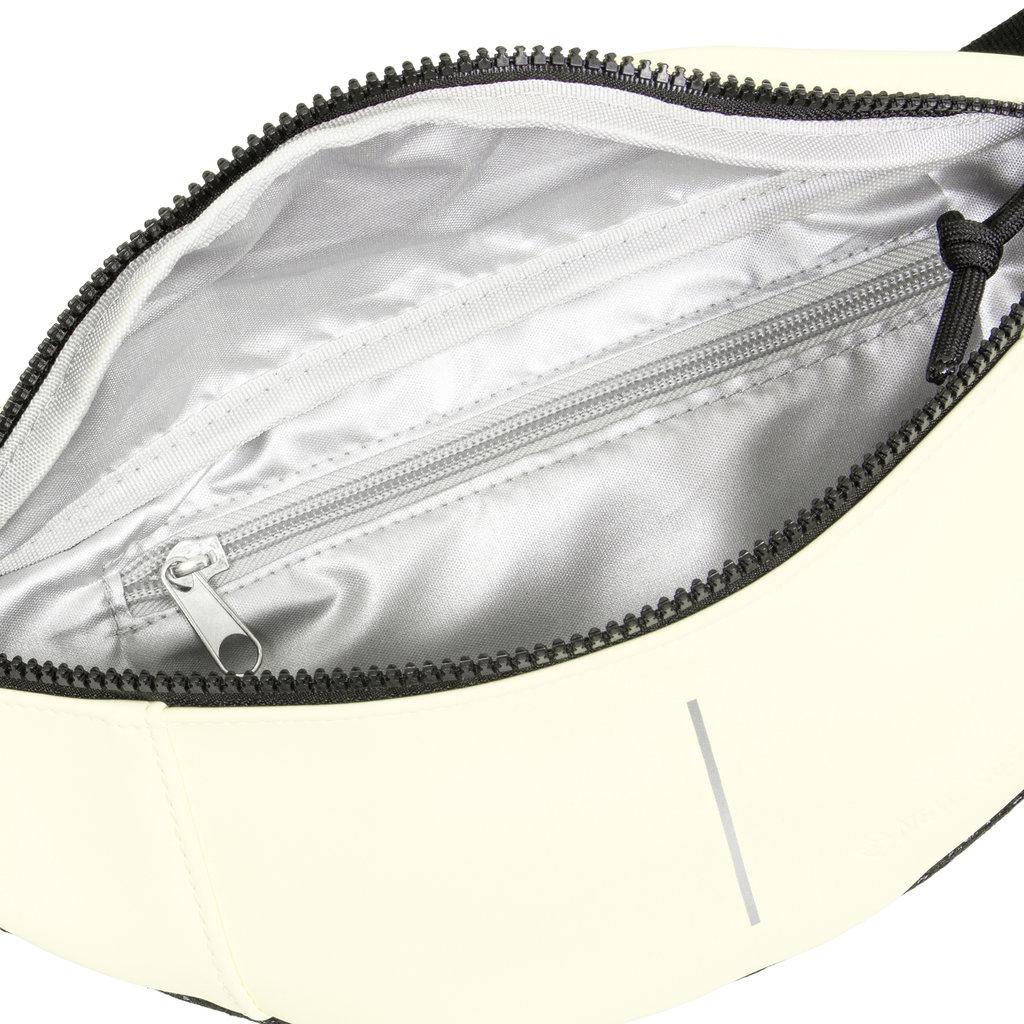 New-Rebels® Mart waistbag white