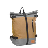 Creek Roll Top Backpack Sand VII