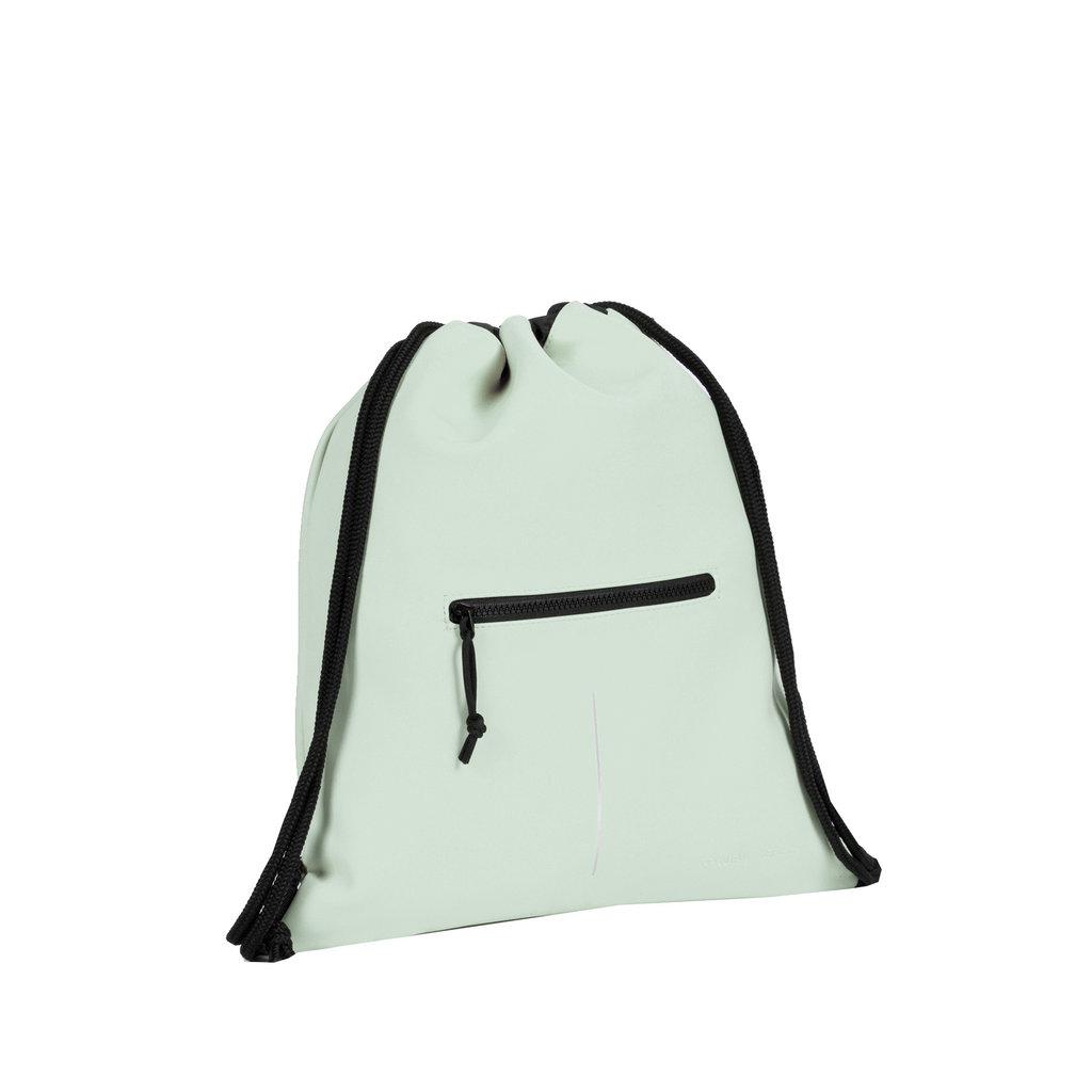 Mart Shoe Bag Mint