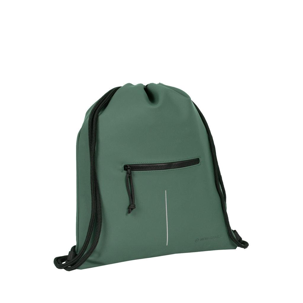 Mart Shoe Bag Dark Green