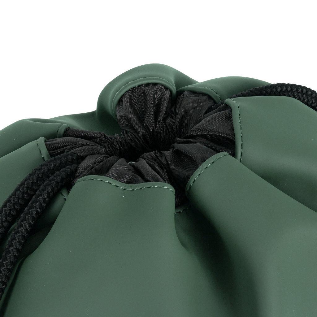 Mart Schuhtasche - Shoe Bag Dark Green