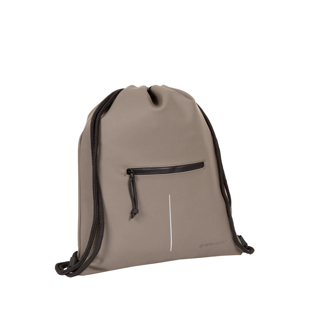 Mart Schuhtasche - Shoe Bag Taupe