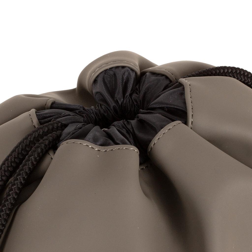 Mart Shoe Bag - Shoenentas Taupe