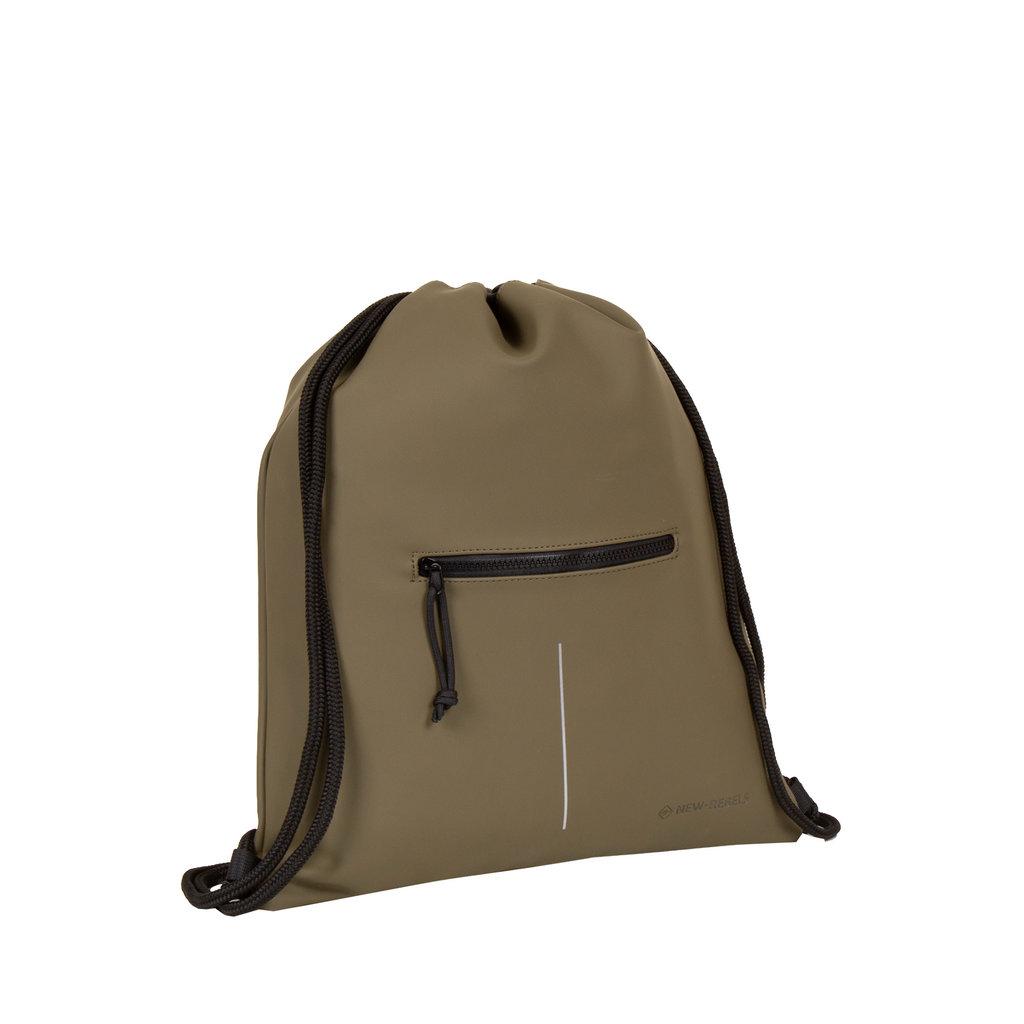 Mart Shoe Bag Olive