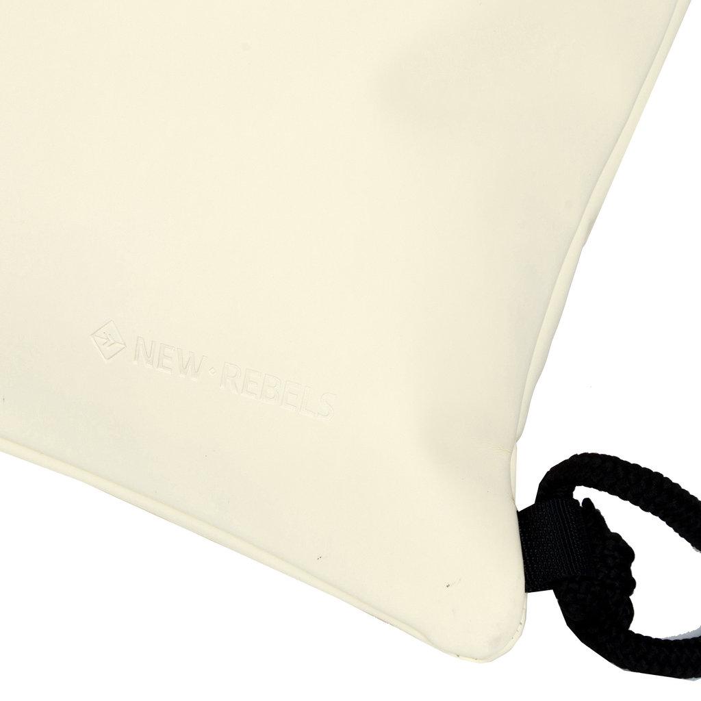 Mart Shoe Bag -  Shoenentas White
