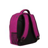 Heaven school backpack fuchsia