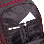 New-Rebels® Andes - 33Liter - Backpack - Weekendtas -  Reistas - Donkergroen