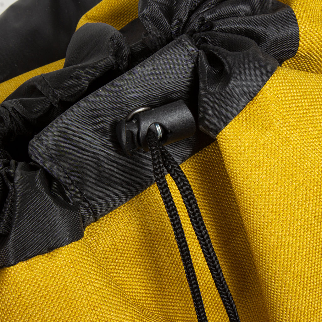 Creek Small Flap Backpack Occur/Anthracite IV | Rucksack