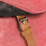 Heaven Small Flap Backpack Soft Pink XIX   Rucksack