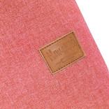 New Rebels® - Heaven - Rugzak - Gevoerd - Polyester - Roze