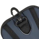 New-Rebels ® Mart - Waterafstotend - Telefoontas  - Telefoontasje - Blauw