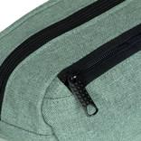 Heaven Waistbag Mint Blue Medium II | Bauchtasche