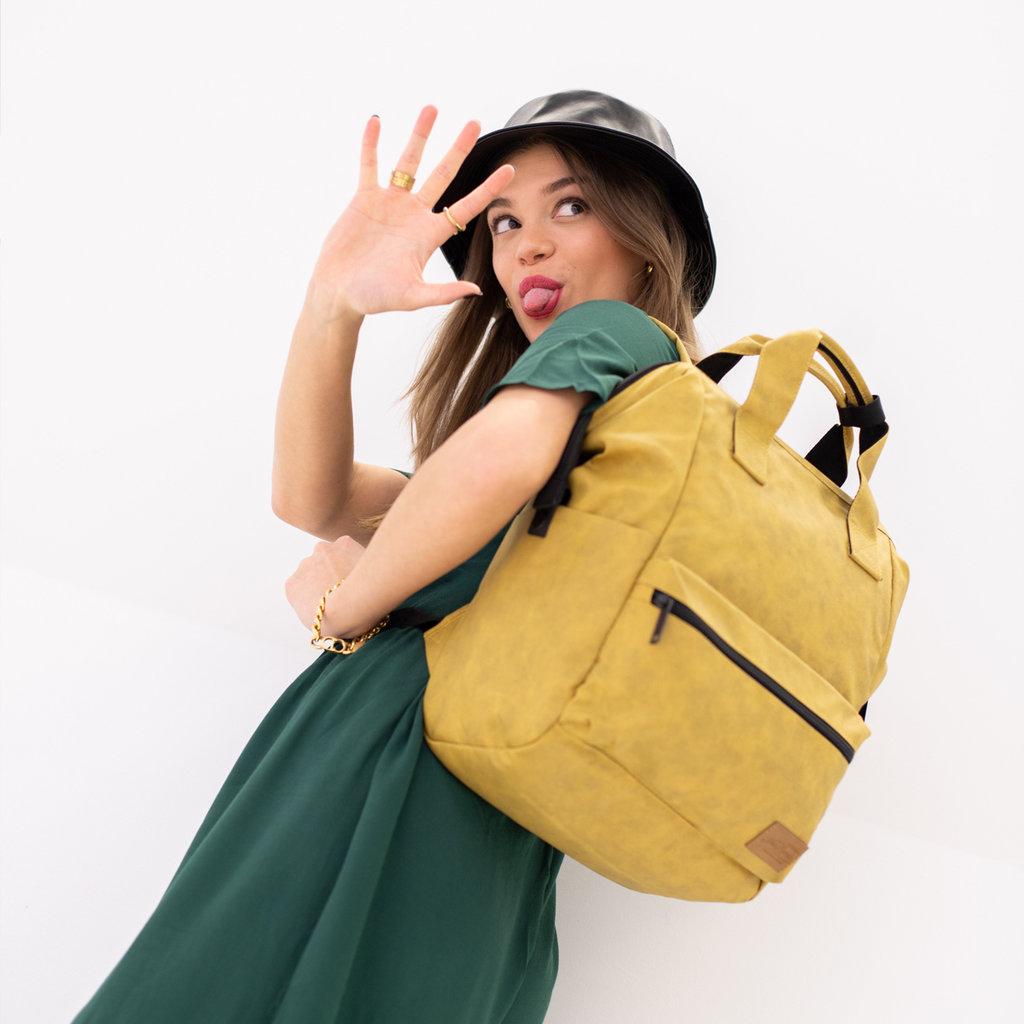 Heaven Shopper Backpack Occur XVI