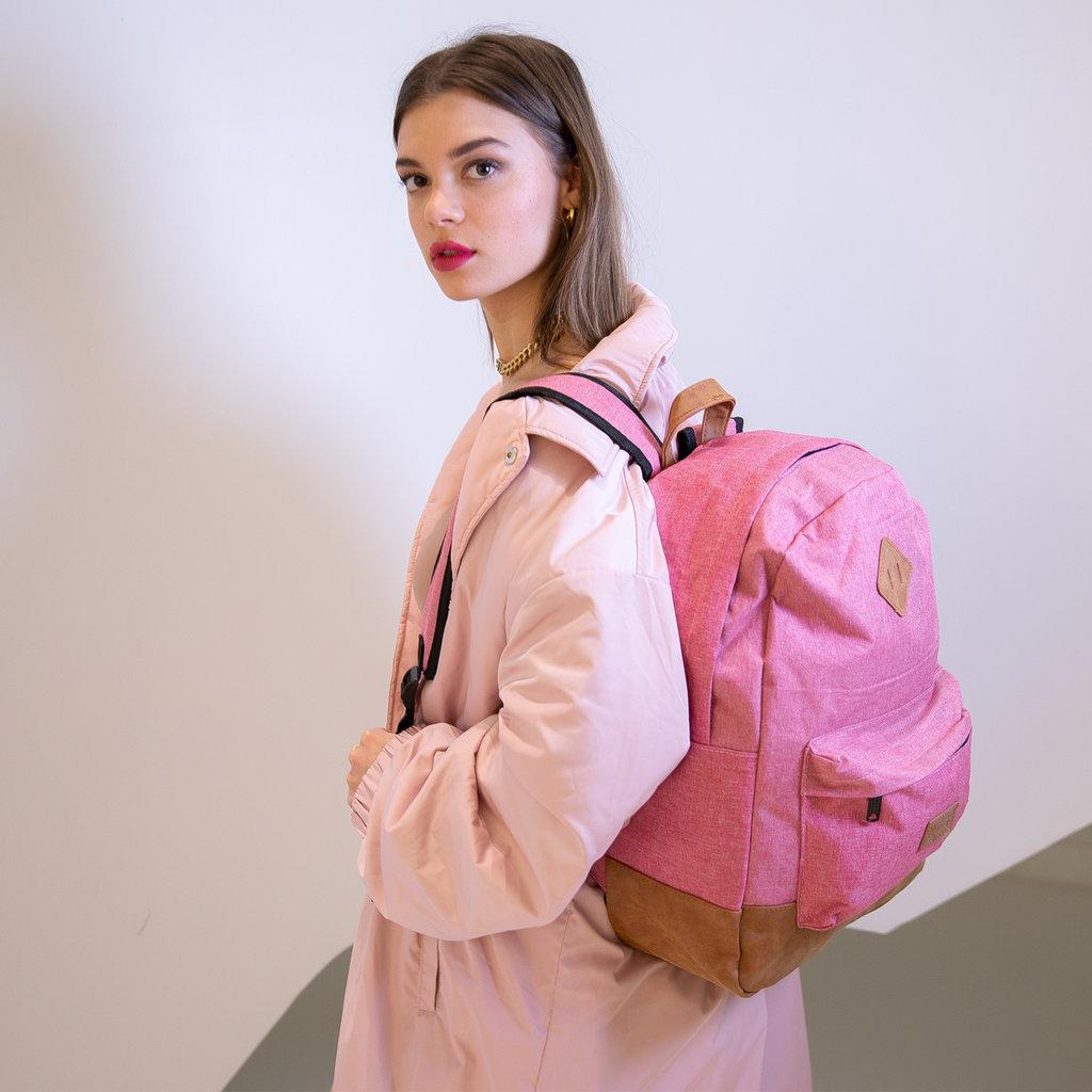Heaven Backpack Soft Pink XV