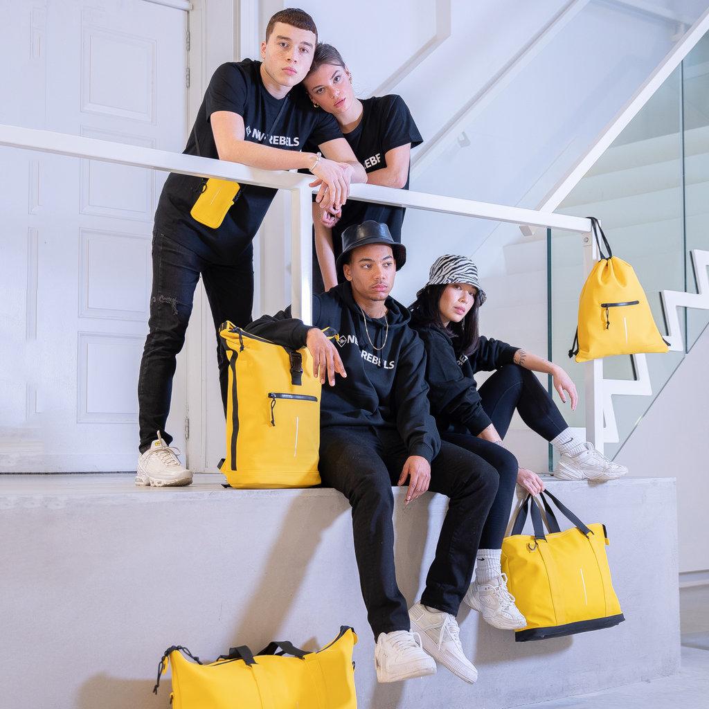 Mart Shoe Bag Navy