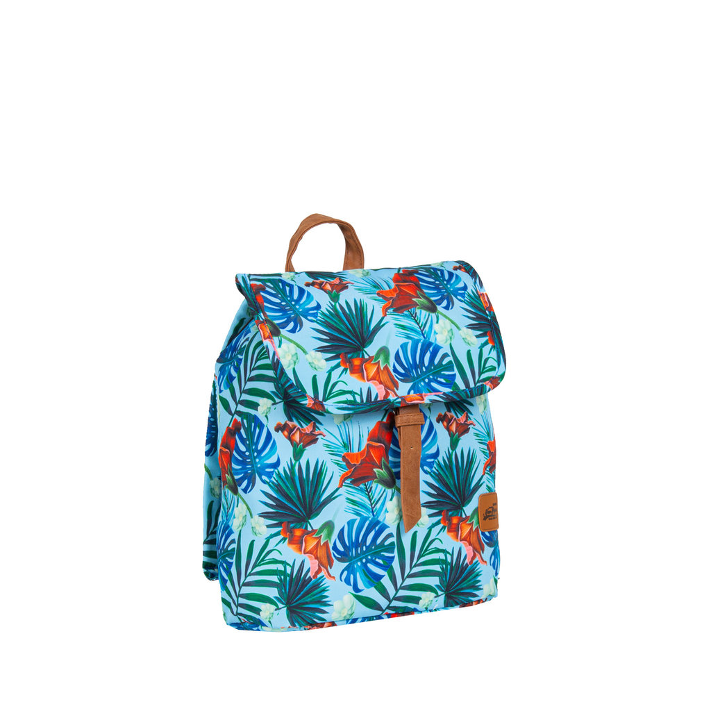 Jungle small flap backpack