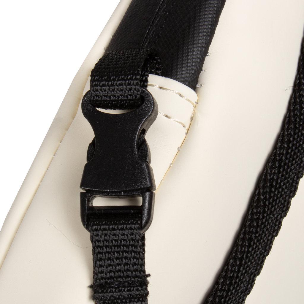 Mart white phonepocket