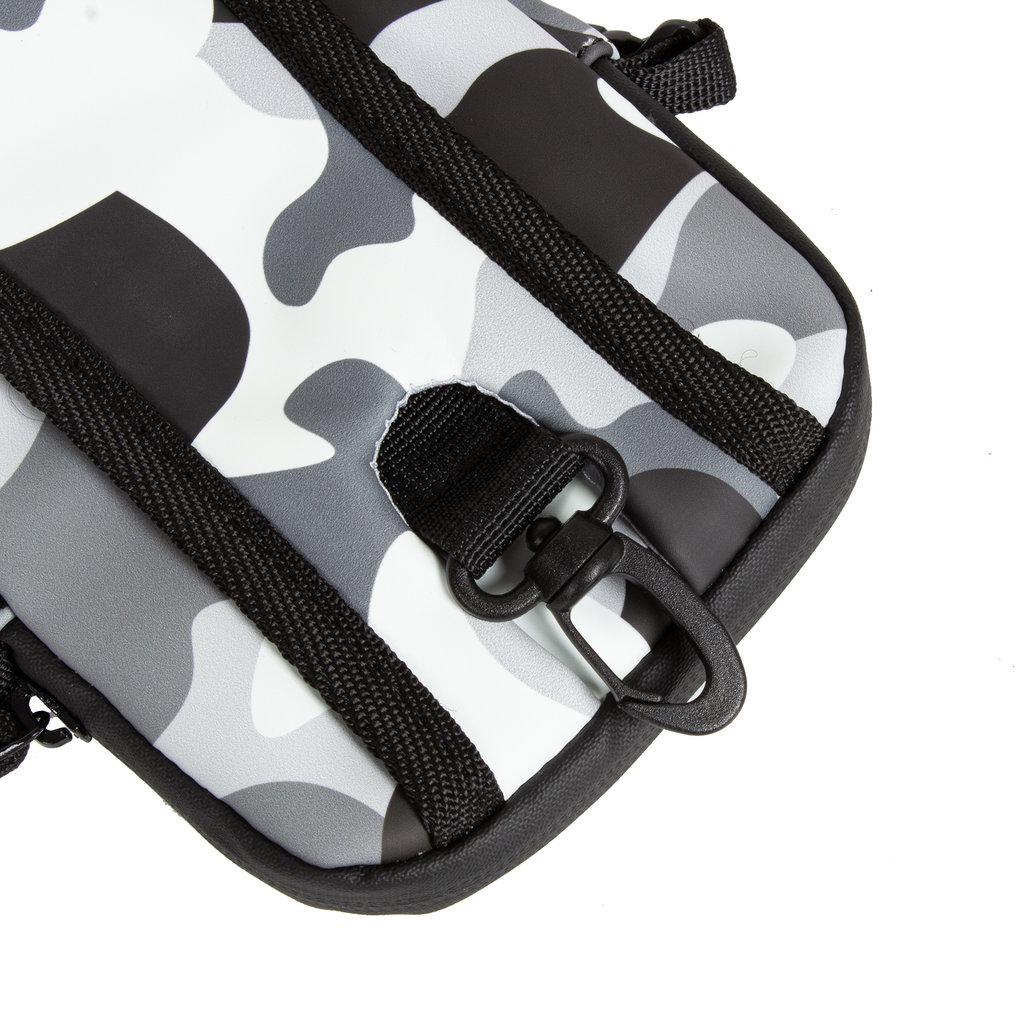 Mart Phone Pocket Black Camouflage - Army