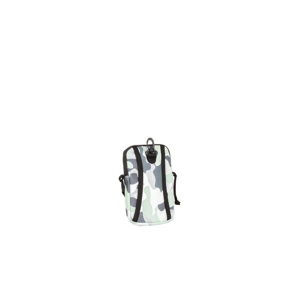 Mart Phone Pocket Mint Camouflage - Army