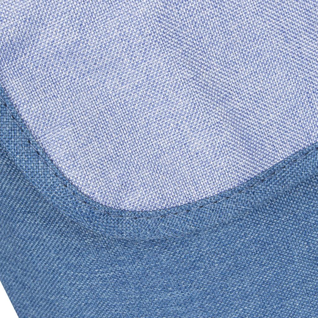 Creek Small Flap Backpack Soft Blue IV | Rugtas | Rugzak