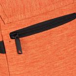 Heaven Small Flap Rusty Orange IV