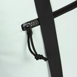 New Rebels® Mart - Waterafstotend -  Rugtas - Laptoptas 13,3 Inch. - Shopper - Mint