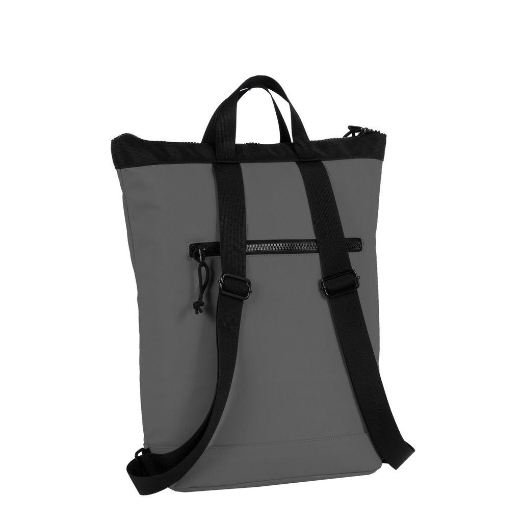 Mart Backpack Laptop Grey