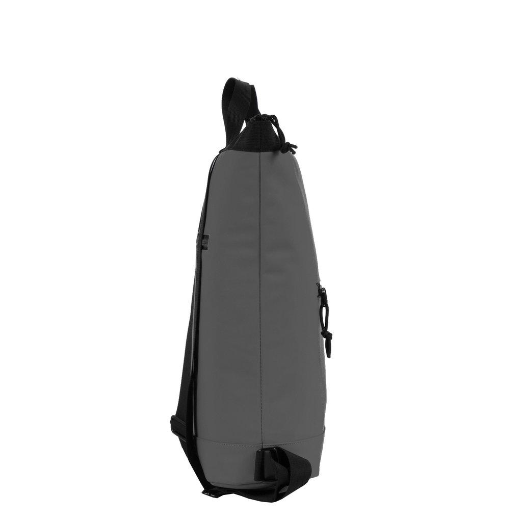 Mart antracite shopper backpack