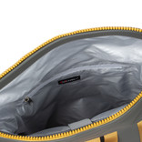 Tim antracite/occur rol backpack 16L 30x12x43cm
