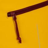 New Rebels® Tim Roll-Top Backpack Yellow/Burgundy
