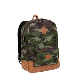 Heaven Backpack Army XV | Rugtas | Rugzak