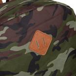 Heaven Backpack Army XV   Rucksack