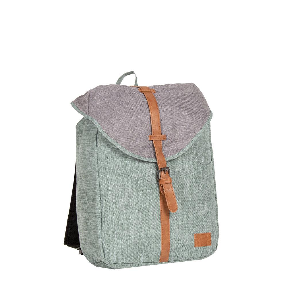 Creek Big Laptop Backpack Mint Blue V | Rucksack