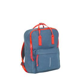 Tim Handel Backpack Blue/Red
