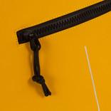 New Rebels® Mart - Waterafstotend -  Rugtas - Laptoptas 13,3 Inch. - Shopper - Geel