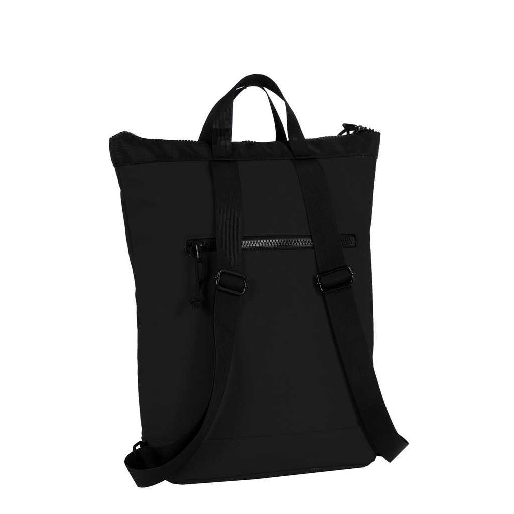 Mart Backpack Laptop Black