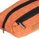 Heaven Waistbag Rusty Orange Medium II   Bauchtasche