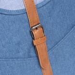 Creek Big Laptop Backpack Soft Blue V | Rugtas | Rugzak