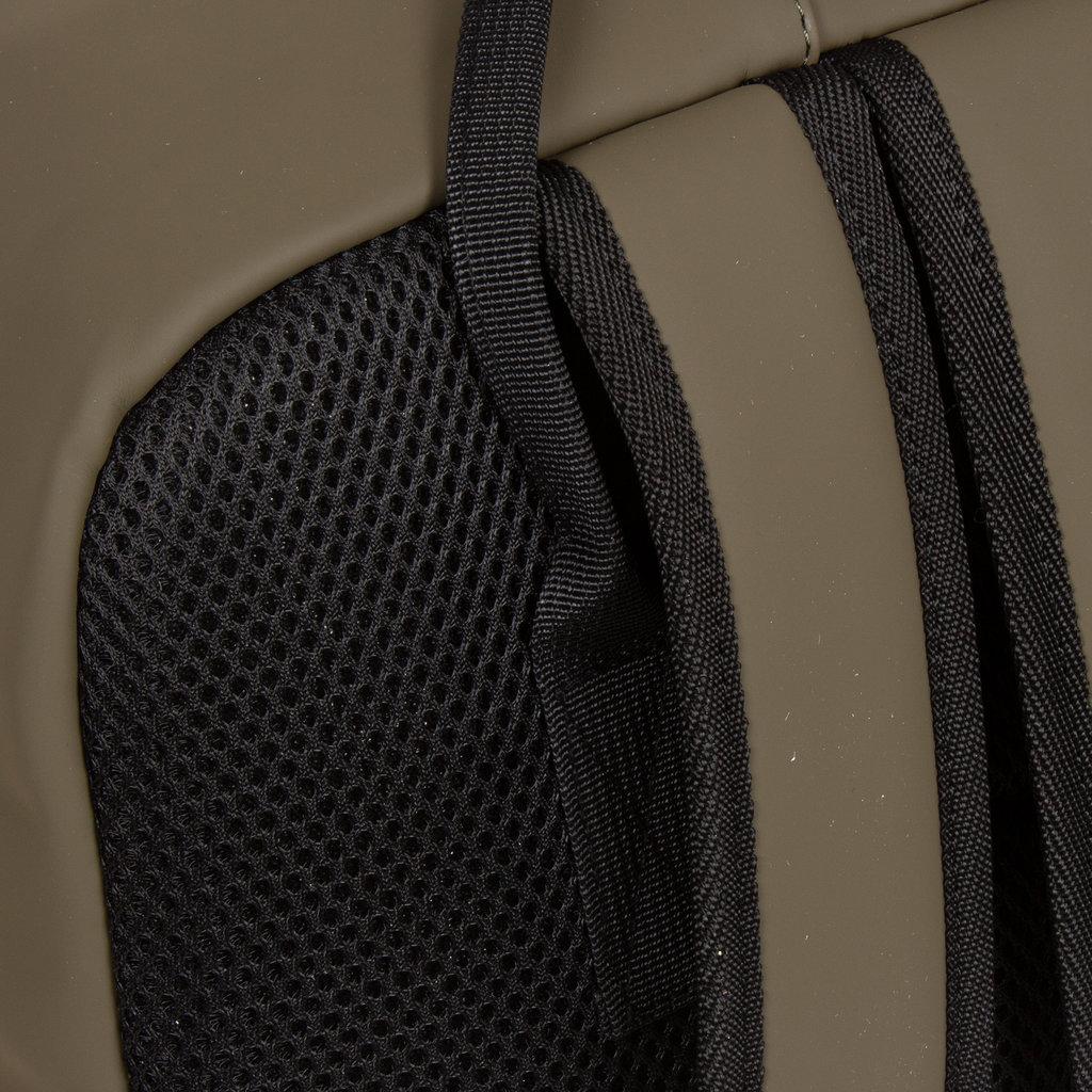 New-Rebels® Mart - Backpack - Olive IV - 28x16x39cm - Backpack