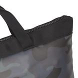 New Rebels® Mart - Top Zip - Water-resistant -  Backpack - Laptop bag 13,3 Inch. - Shopper - 30x15x44cm - Camouflage